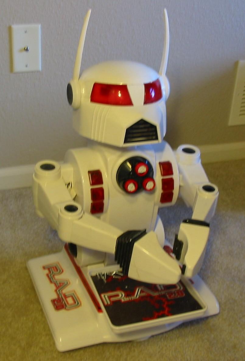 Robot Rb 1